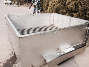 厂家直供不锈钢 生猪烫池