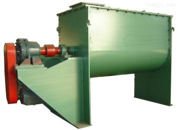 WLH混合机卧式螺带混合机