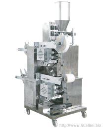 DXDC-30袋泡茶自动包装机-华联包装机械