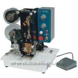 HP-280色带热打码机-华联包装机械