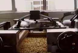 沙琪玛生产线-自动整平机