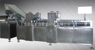 沙琪玛生产线 成型机