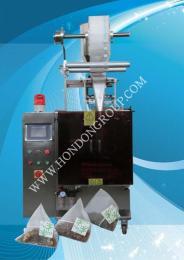 DXDCH-10D尼龙三角包包装机(袋泡茶)