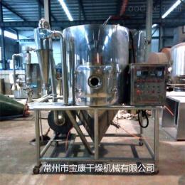 LPG-5-1000离心式喷雾干燥机