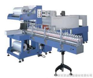 ST-6030AHST-6030AH全自动整列(PE)收缩包装机