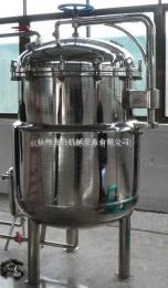 电加热、蒸汽加热两用式蒸煮锅