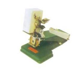 DY-6A型手压色带热条码机