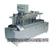 HF-1型棒棒冰機生產線