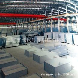 XL厂家直销 供应高效节能蒸发式冷凝器