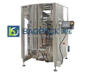烫边袋立式包装机CB-VT52