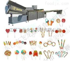 拐杖糖生產線用途