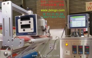 TTO热转印打码机金利兴机械