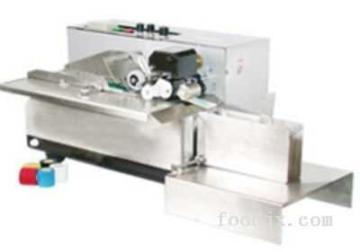 LS-300金利兴机械LS300墨轮快速打码机