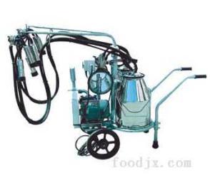 YDH-I型移动式挤奶机