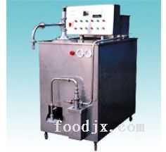 SX-300 型連續式冰淇淋凝凍機