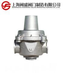 YZ11X型直接作用薄膜减压阀