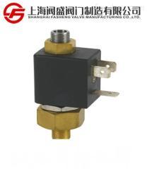 RSK微型常开电磁阀