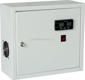 XHF-J山東高品質食用菌專用超聲波加濕器