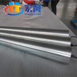 DD-3電動滾筒|電動壓花|輸送線機頭主輪60mm