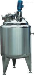 不锈钢调配罐