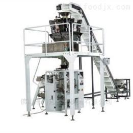 白砂糖自动颗粒包装机械
