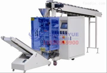 全自动白砂糖包装机械