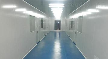 广州三十万级净化工程超长质保--汇众达净化