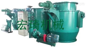HQ冷凝器胶球清洗装置使用性强,经济实用