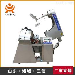三信食品機械SX-CX300供應香菇醬攪拌炒鍋