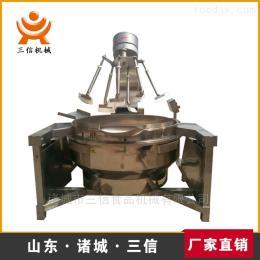 自動炒炸醬鍋