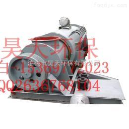 双轴粉尘加湿机钢厂石灰双轴粉尘加湿机日常维护方法