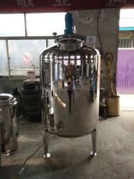 tc-503河南安阳不锈钢真空搅拌罐制作精巧操作简单