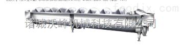 WF—YLT/Z 头爪螺旋预冷机