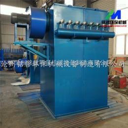 MZ-BD单机除尘器 空气净化设备脉冲单机布袋除尘