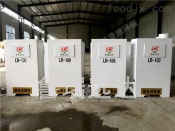 六安一體化污水凈化設備