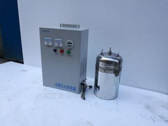 KTSS-30衢州水箱自洁消毒器介绍