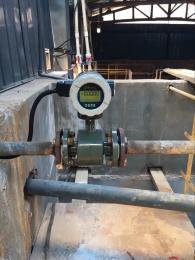 電磁氨水流量計選型