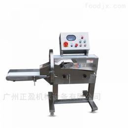 TJ-304B正盈卤肉、熟食、冻肉切片机TJ-304B