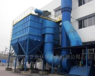 脉冲布袋除尘设备脉冲布袋除尘设备加工订制厂家