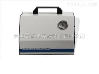 SPR-15天津赛普瑞无油手提真空泵厂家价格