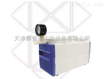 SPR系列赛普瑞防腐隔膜真空泵无油真空隔膜泵