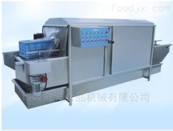 6000供应贝壳清洗机洗袋机