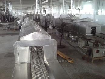 5000豆干零食真空包装袋清洗机