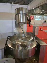 定制酱料搅拌炒锅