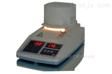 膨化饲料专用快速水分含量检测仪/制造商