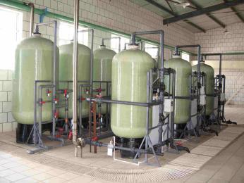LS-CF廠家直銷除氟過濾器 自來水 飲用水過濾設備