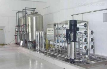LS-RO-100不銹鋼全自動水處理過濾設備水過濾生產設備