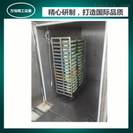 JF-100东莞厂家产销100KG快餐熟食真空快速预冷机