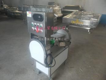 JX-350大棗切片機