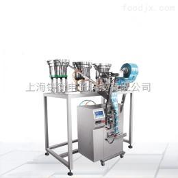 ZH五金机械配件包装机